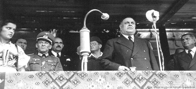 Srđan Milošević: ISTORIJA PRED SUDOM