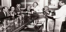 Alkohol u književnosti: SAMO HULJE PIJU MLIJEKO