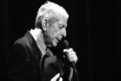 Leonard Cohen: MUZIKA, ISKUPLJENJE, ŽIVOT