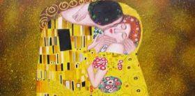 Gustav Klimt: SLOBODA JE ŽENA