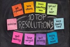 Psihologija novogodišnjih rezolucija