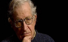 Noam Chomsky: ŠTO MAINSTREAM MEDIJE ČINI MAINSTREAM