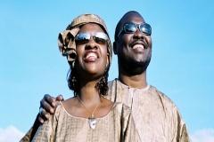 Amadou & Mariam: World muzika traži svoj svet