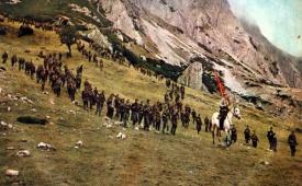 """Konjuh planinom"", priča o nastanku pesme"