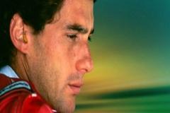 Ayrton Senna - nešto više od šampiona