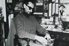 Borislav Pekić: O usamljenosti i slobodi stvaralaštva