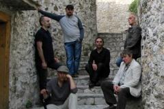MOSTAR SEVDAH REUNION - Priče iz zaboravljenog grada
