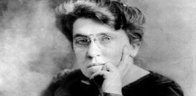 Emma Goldman: Tragedija ženske emancipacije