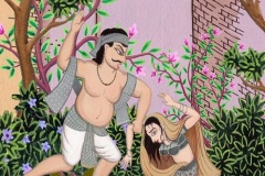 Preljuba i kazna