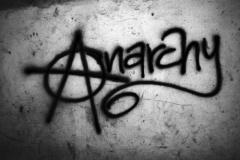 Kratka istorija anarhizma